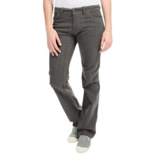 Outdoor Research Greyhawk Pants (For Women) in Charcoal - Closeouts