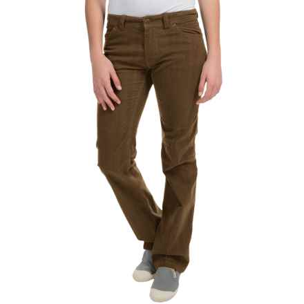 Outdoor Research Greyhawk Pants (For Women) in Earth - Closeouts