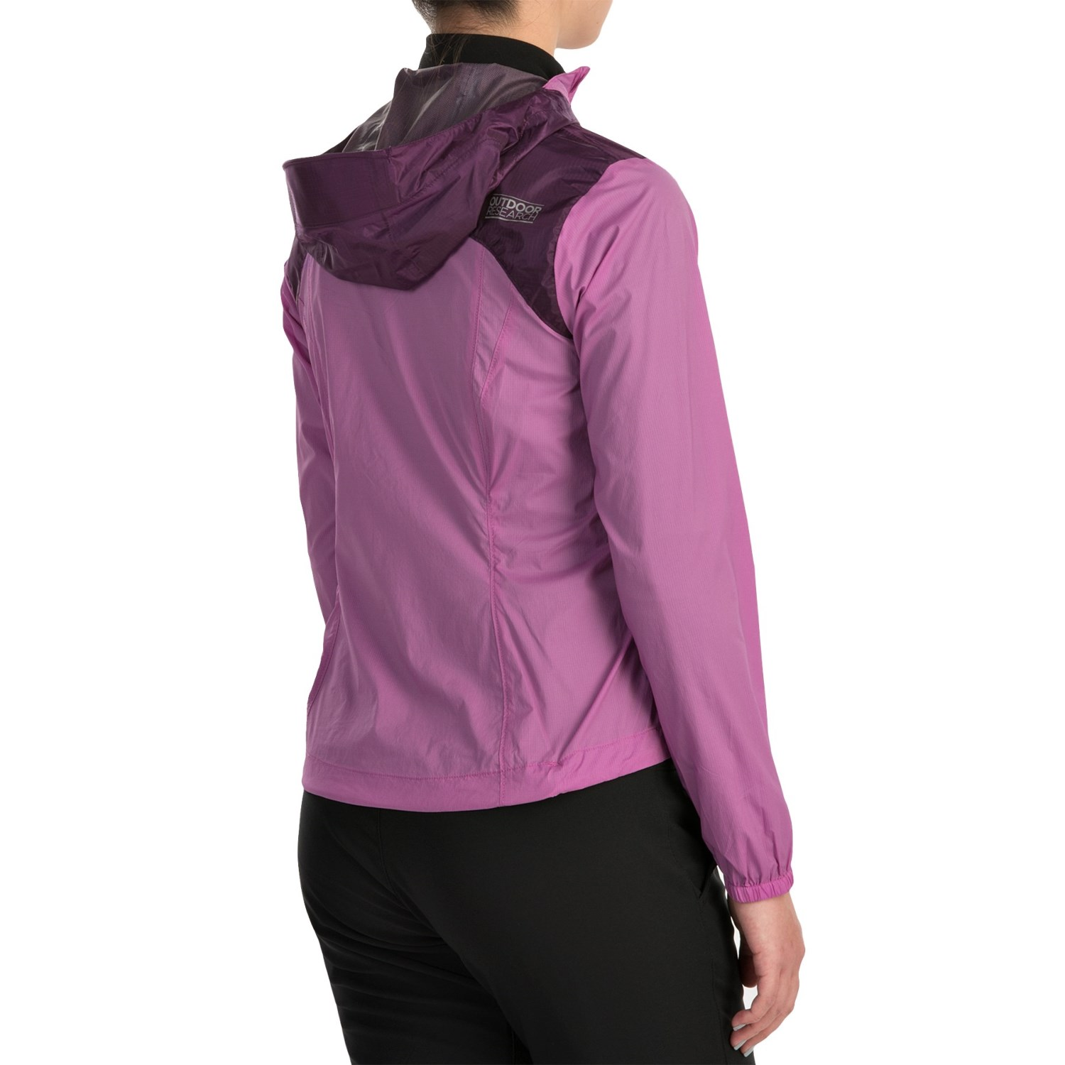 Outdoor Research Helium Hybrid Jacket For Women Save 60