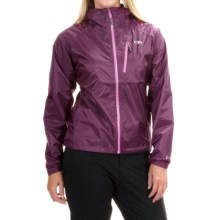 Outdoor Research Helium II Jacket - Waterproof (For Women) in Orchid - Closeouts