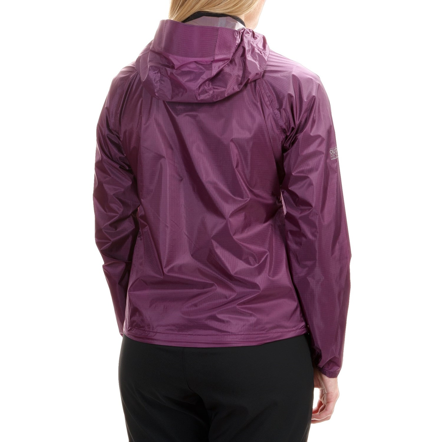 Outdoor Research Helium Ii Jacket For Women 5114u Save 49
