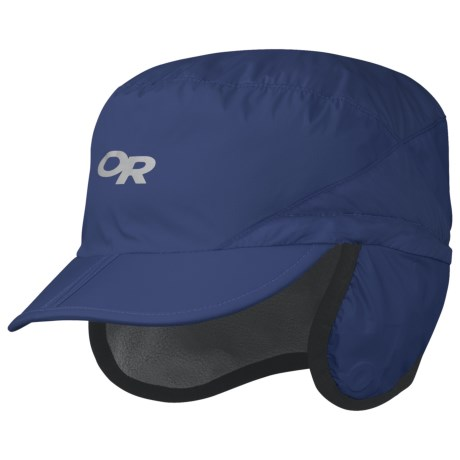Outdoor Research Highpoint Cap (For Men and Women) in Abyss