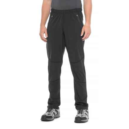 Outdoor Research Hijinx Pants - UPF 50+ (For Men) in Black - Closeouts