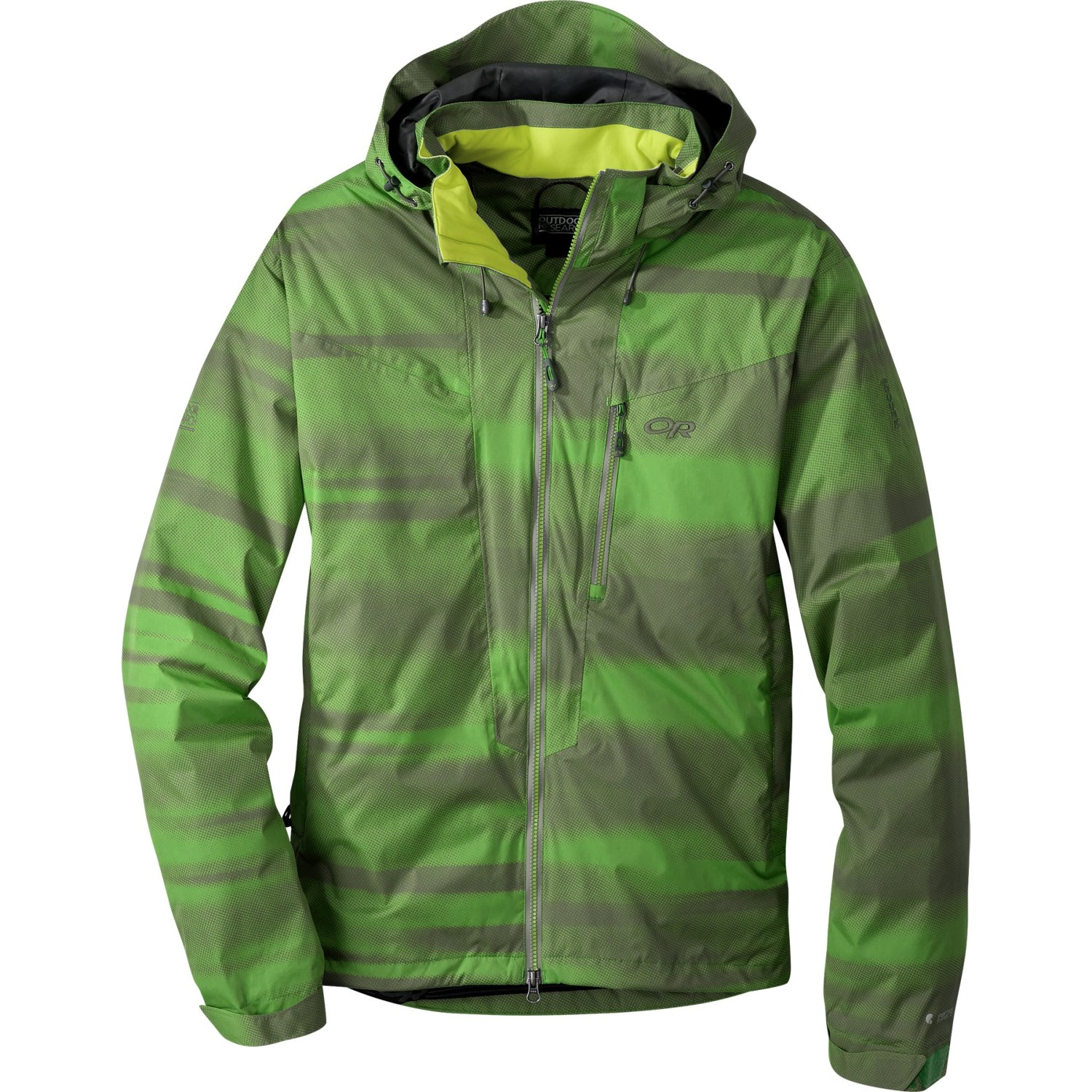 Outdoor Research Igneo Jacket For Men Save 74