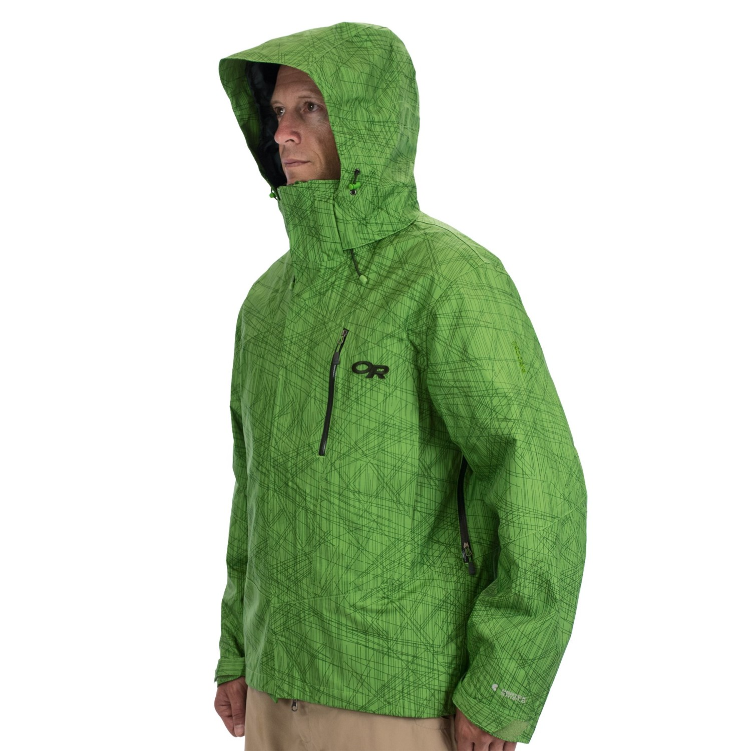 Outdoor Research Igneo Jacket For Men 7003y Save 39