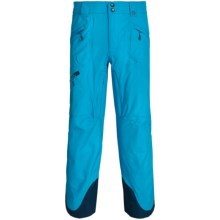 Outdoor Research Igneo Ski Pants - Waterproof, Insulated (For Men) in Hydro - Closeouts