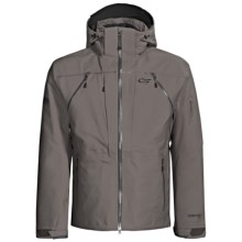 Outdoor Research Inertia Gore-Tex® Pro Shell Jacket - Waterproof (For Men) in Fossil - Closeouts