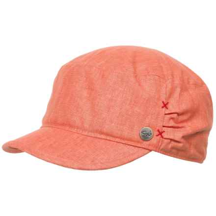 Outdoor Research Katie Cap - Cotton (For Women) in Paprika - Closeouts