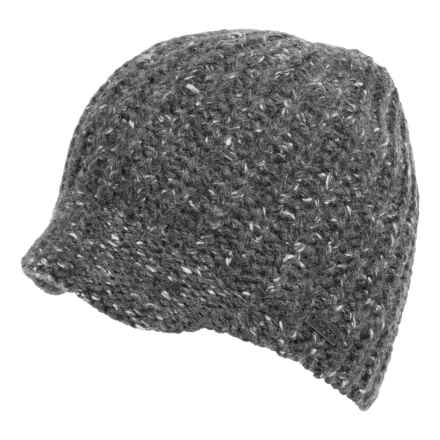 Outdoor Research Kensington Scotchgard® Cap (For Women) in Charcoal - Closeouts