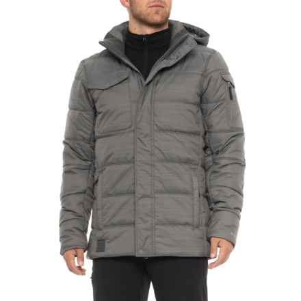Outdoor Research Ketchum Parka - Insulated (For Men) in Pewter - Closeouts