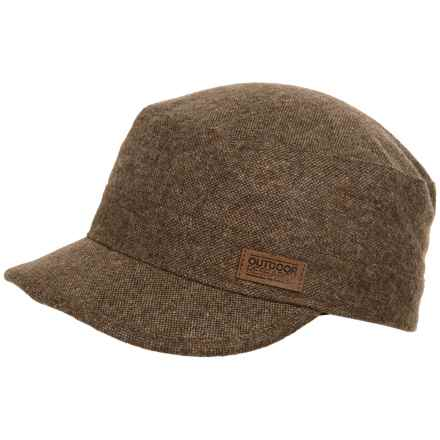 Outdoor Research Kettle Cap (For Men and Women) in Earth/Cafe - Closeouts