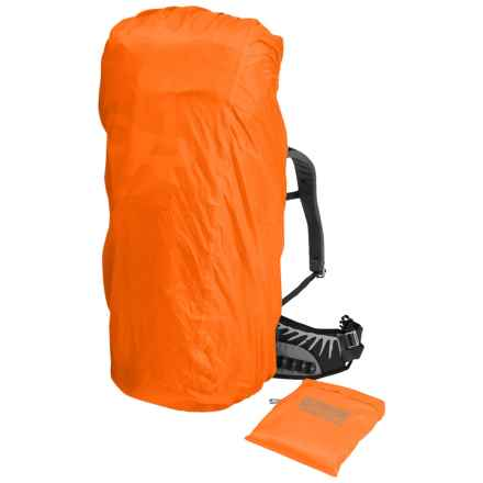 Outdoor Research Lightweight Pack Cover - XL in Supernova - Closeouts