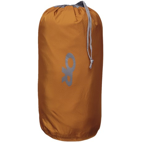 Outdoor Research Lightweight Stuff Sack - 20L in Alpenglow