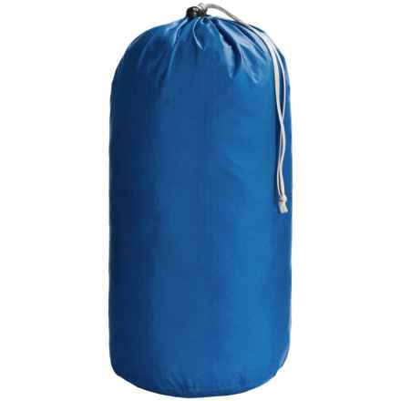 Outdoor Research Lightweight Stuff Sack - 20L in Glacier - Closeouts