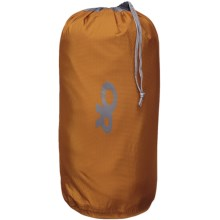 Outdoor Research Lightweight Stuff Sack - 5L in Alpenglow - Closeouts