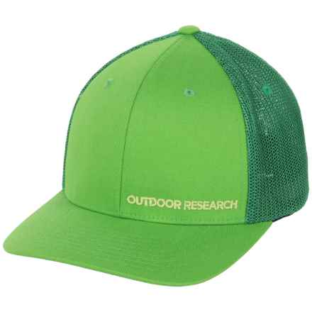 Outdoor Research Linear Cap in Flash - Closeouts