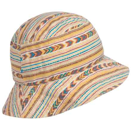 Outdoor Research Lista Bucket Hat (For Women) in Sand - Closeouts