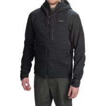 Outdoor Research Lodestar Polartec® Power Shield® Jacket (For Men) in Black - Closeouts
