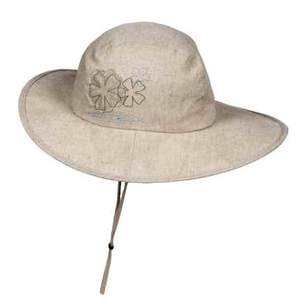Outdoor Research Loreto Sun Hat (For Women) in Khaki - Closeouts