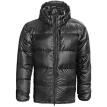 Outdoor Research Maestro 8000 Fill Down Jacket (For Men), in Black - Closeouts