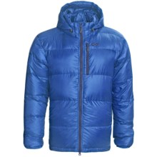 Outdoor Research Maestro 8000 Fill Down Jacket (For Men), in Glacier - Closeouts
