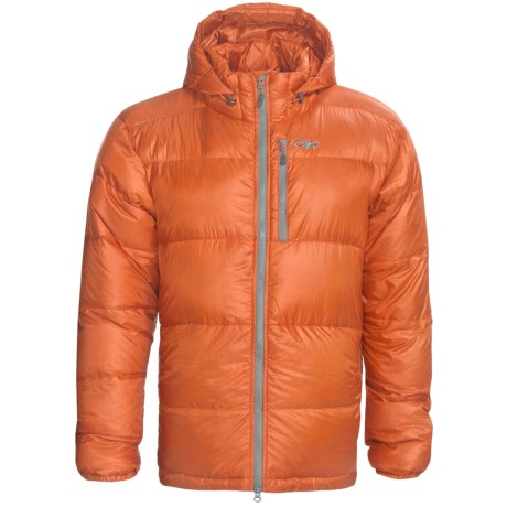 Outdoor Research Maestro Down Jacket - 800 Fill Power (For Men) in Ember
