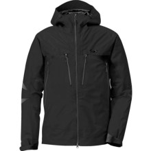 Outdoor Research Maximus Gore-Tex® Jacket - Waterproof (For Men) in Black - Closeouts