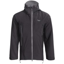 Outdoor Research Maximus Gore-Tex® Pro Shell Jacket - Waterproof (For Men) in Black - Closeouts
