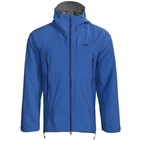 Outdoor Research Maximus Gore-Tex® Pro Shell Jacket - Waterproof (For Men) in Glacier