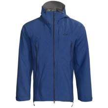 Outdoor Research Maximus Gore-Tex® Pro Shell Jacket - Waterproof (For Men) in True Blue - Closeouts