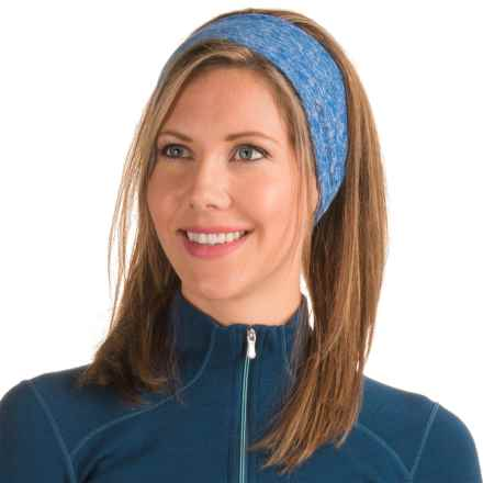 Outdoor Research Melody Headband (For Women) in Cornflower - Closeouts