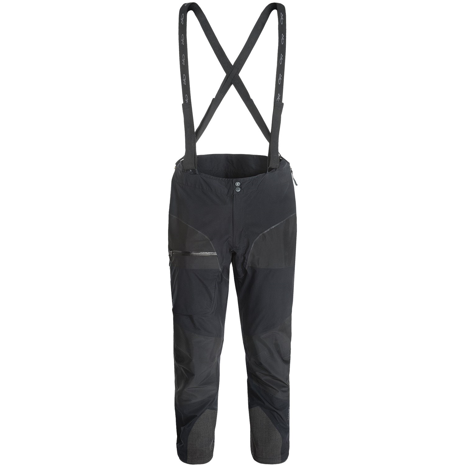 Outdoor Research Mentor Gore Tex 174 Pro Pants For Men