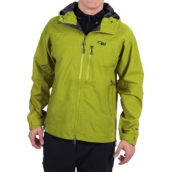 Outdoor Research Mentor Jacket - Waterproof (For Men) in Hops
