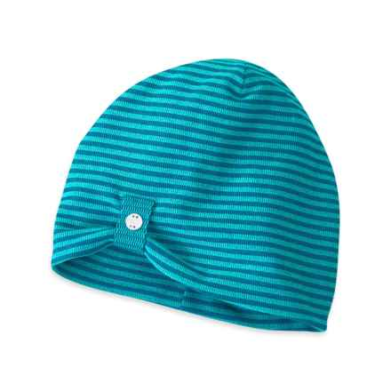 Outdoor Research Mikala Beanie (For Women) in Baltic/Typhoon - Closeouts