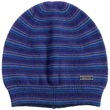 Outdoor Research Minigauge Beanie - Merino Wool (For Men) in Baltic/Glacier - Closeouts