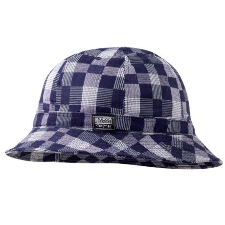 Outdoor Research Misconduct Bucket Hat (For Men and Women)