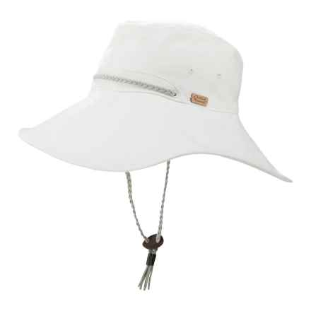 Outdoor Research Mojave Sun Hat (For Women) in White - Closeouts