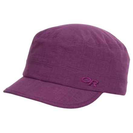 Outdoor Research Moscow Radar Baseball Cap - Insulated (For Men) in Orchid - Closeouts