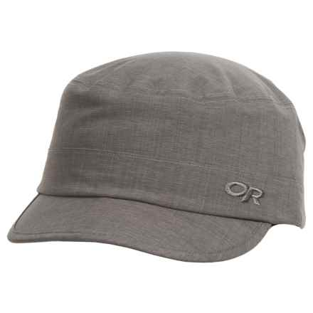 Outdoor Research Moscow Radar Baseball Cap - Insulated (For Men) in Pewter - Closeouts