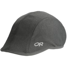 Outdoor Research Moto Hat - Merino Wool (For Men and Women) in Pewter - Closeouts