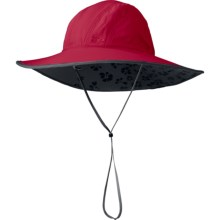Outdoor Research Oasis Sombrero Sun Hat - UPF 50 (For Women) in Trillium - Closeouts