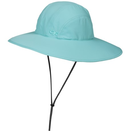 Outdoor Research Oasis Sun Sombrero Hat - UPF 50+ (For Women)