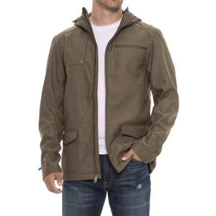 Outdoor Research Oberland Jacket - Waterproof (For Men) in Earth - Overstock