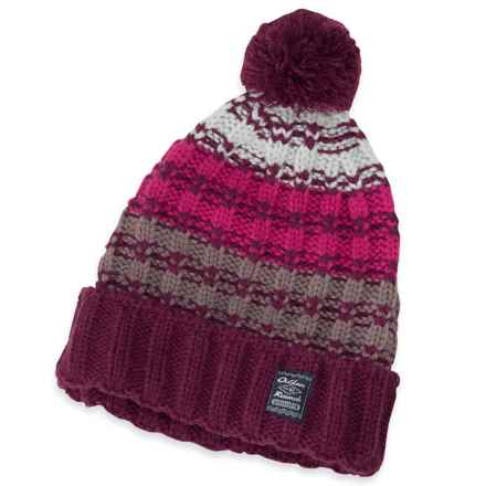 Outdoor Research Orianna Beanie (For Women) in Pinot - Closeouts