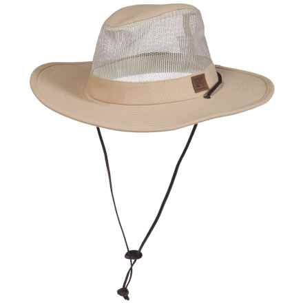 Outdoor Research Outback Hat (For Men) in Khaki - Closeouts