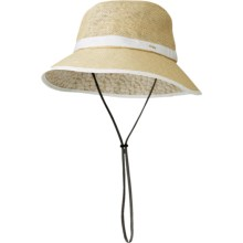 Outdoor Research Papyrus Bucket Hat (For Women) in Straw - Closeouts