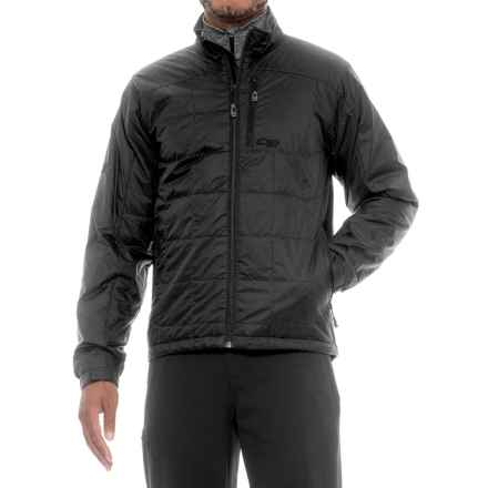 Outdoor Research  PrimaLoft® Neoplume Jacket (For Men) in Black - Closeouts