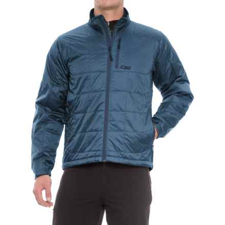 Outdoor Research  PrimaLoft® Neoplume Jacket (For Men) in Dusk - Closeouts