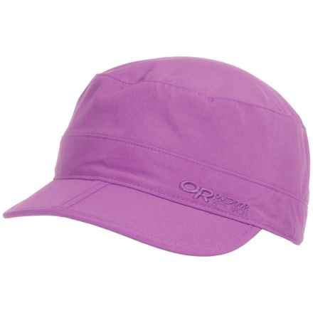 Outdoor Research Radar Pocket Cap - UPF 50+ (For Men and Women) in Crocus - Closeouts