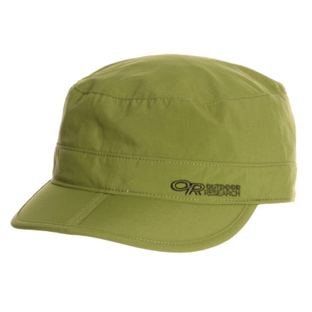 980aba0a7af Outdoor Research Radar Pocket Cap - UPF 50+ (For Men and Women) in